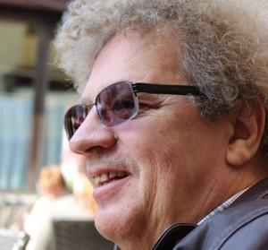 Portraitfoto Hermann Bauer