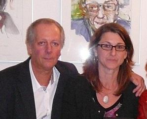 Gerhard und Martina