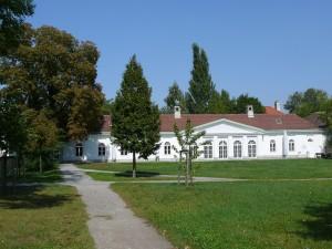 Das Kulturzentrum Seyring