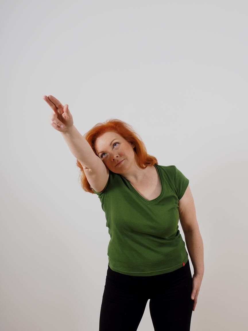Seven for life - Brain Gym® Übungen für ein enstpannteres Leben