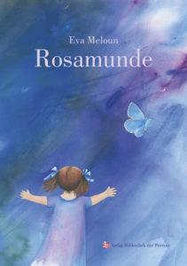 Eva Meloun - Rosamunde-Cover