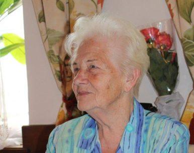 Vom Vergnüden älter zu werden - Mutti 2015