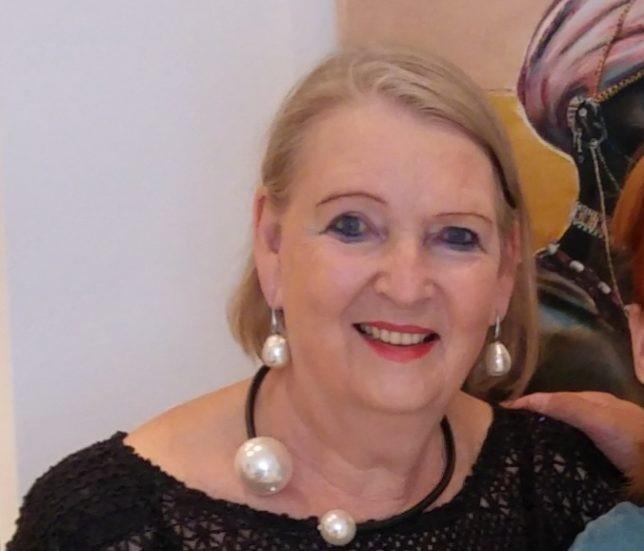 Antonia Kragulj - Portrait