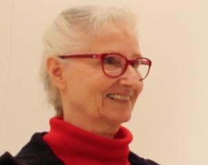 Ulrike Chladek - Portrait