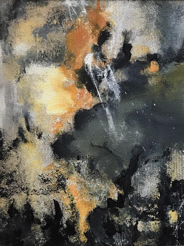 Andrea Bauer - Werk