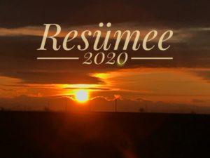 Resümee 2020